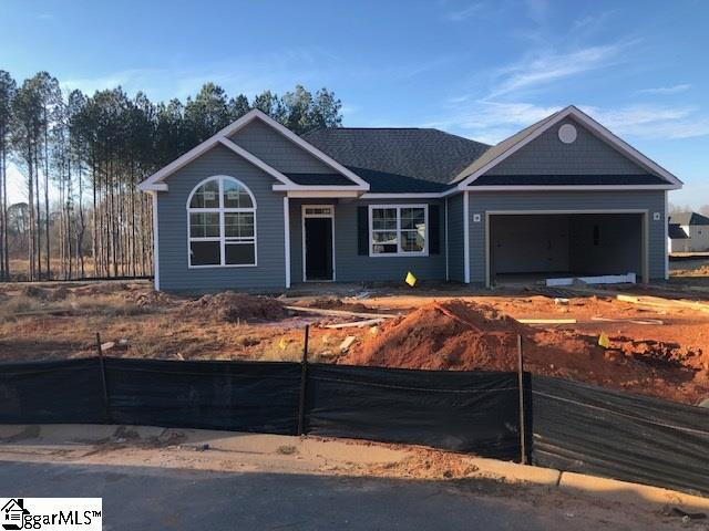 502 Coppice Court, Piedmont, SC 29673 (#1383387) :: The Toates Team
