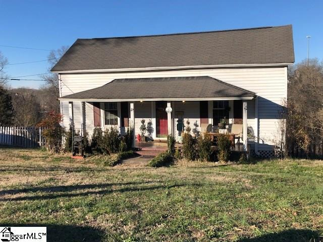 19 Prospect Street, Piedmont, SC 29673 (#1383571) :: Hamilton & Co. of Keller Williams Greenville Upstate