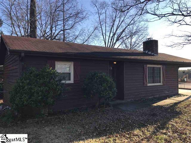 102 Sims Lane, Spartanburg, SC 29307 (#1383682) :: Hamilton & Co. of Keller Williams Greenville Upstate