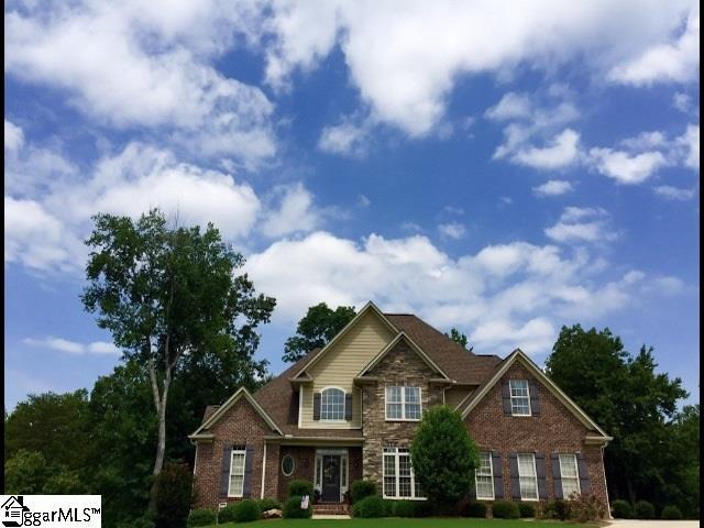 166 Emily Drive, Moore, SC 29369 (#1383804) :: Hamilton & Co. of Keller Williams Greenville Upstate