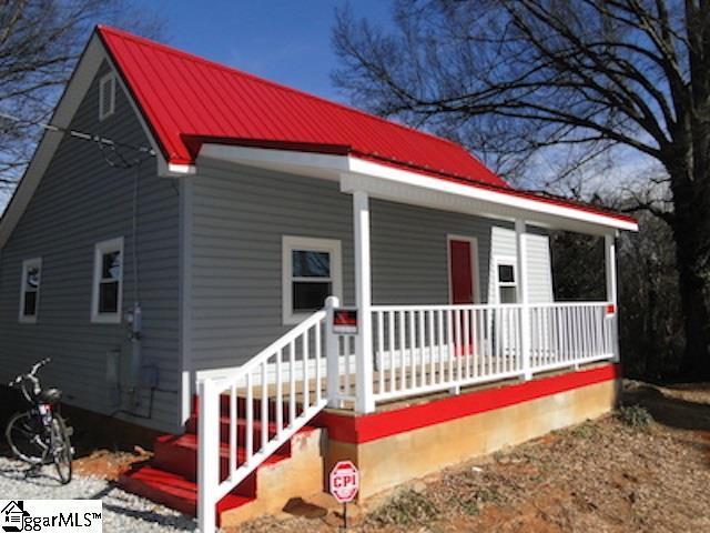 198 Willard Street, Greenville, SC 29611 (#1384070) :: Hamilton & Co. of Keller Williams Greenville Upstate