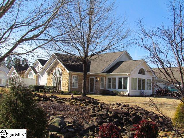 101 Life Style Lane, Anderson, SC 29621 (#1384468) :: Hamilton & Co. of Keller Williams Greenville Upstate