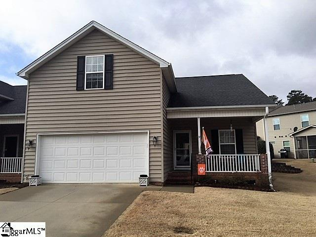 37 Endeavor Circle, Mauldin, SC 29662 (#1384752) :: J. Michael Manley Team