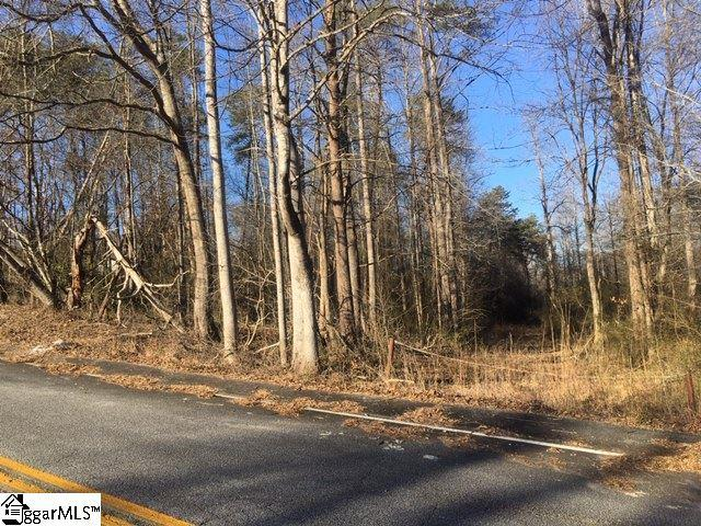0 Tubbs Mountain Road, Travelers Rest, SC 29690 (#1385051) :: Hamilton & Co. of Keller Williams Greenville Upstate
