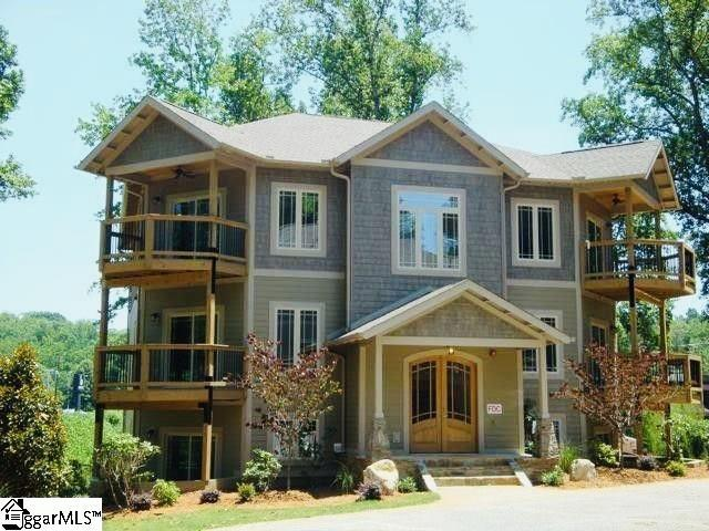 350 Mohawk Drive Unit 405, Greenville, SC 29609 (#1385056) :: Connie Rice and Partners