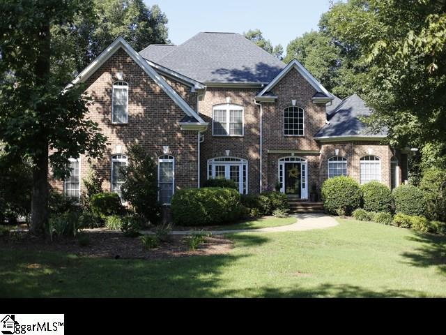 609 Innswood Court, Boiling Springs, SC 29316 (#1385385) :: The Haro Group of Keller Williams