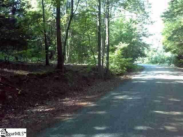 Woodall Mountain Road, Pickens, SC 29671 (#1385409) :: J. Michael Manley Team