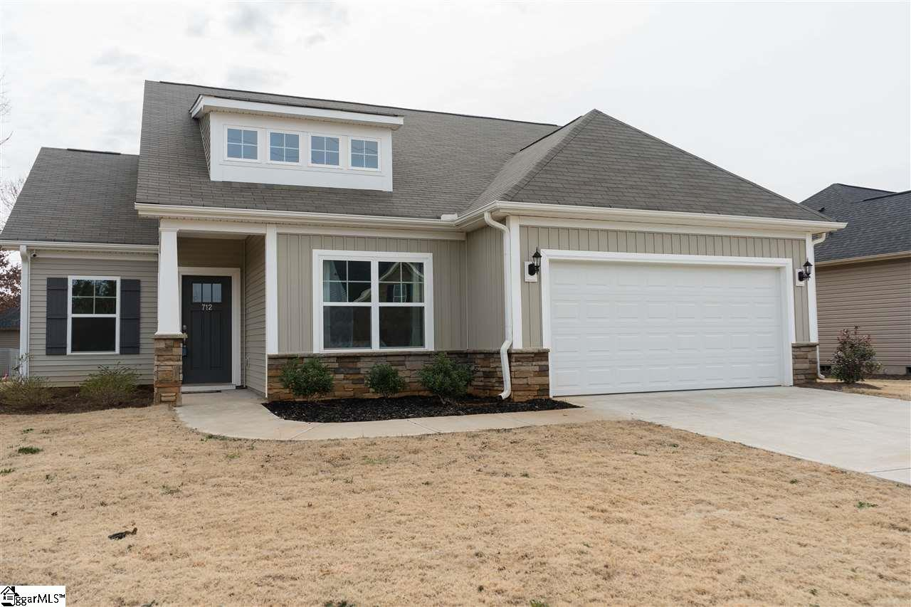 712 Maple Hollow Drive - Photo 1