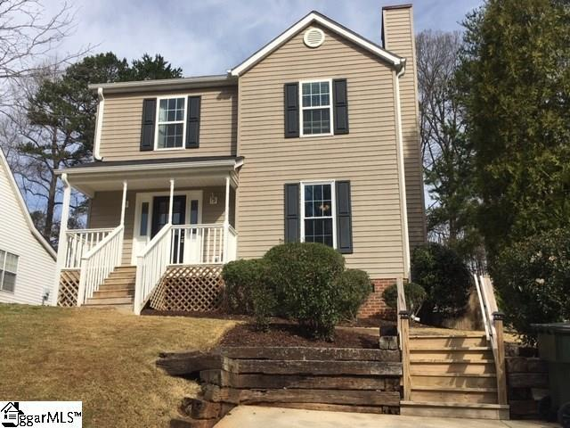 1022 Summit Drive, Greenville, SC 29609 (#1387459) :: The Haro Group of Keller Williams