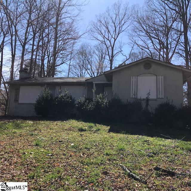 17 E Castle Drive, Greenville, SC 29605 (MLS #1388268) :: Prime Realty