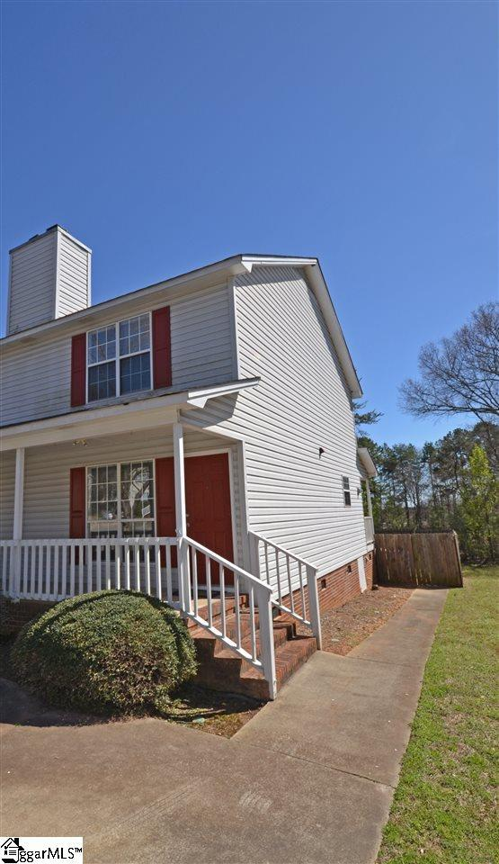 6 Spaniel Court Unit B, Greenville, SC 29607 (#1388329) :: The Toates Team
