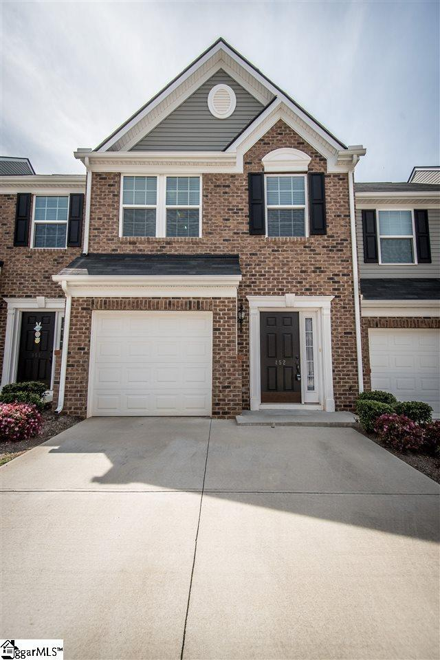 452 Christiane Way, Greenville, SC 29607 (#1389299) :: The Toates Team