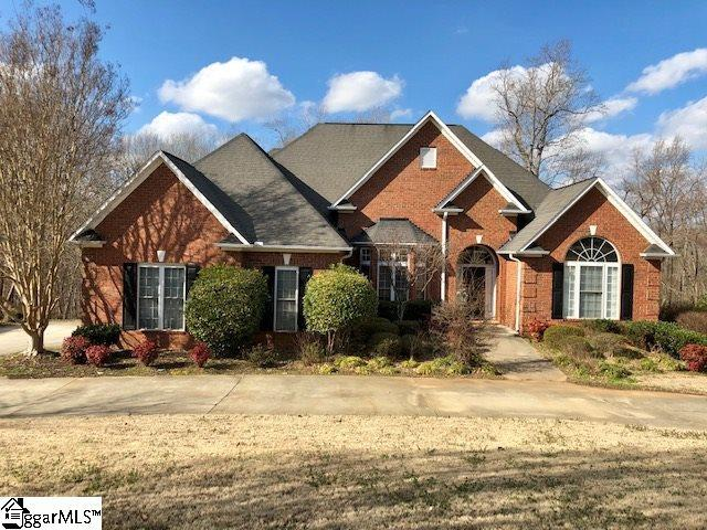 584 Old Iron Works Road, Spartanburg, SC 29302 (#1389386) :: The Haro Group of Keller Williams