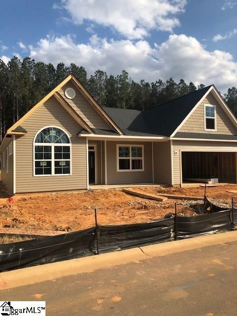 306 Timberland Way, Piedmont, SC 29673 (#1389481) :: The Haro Group of Keller Williams