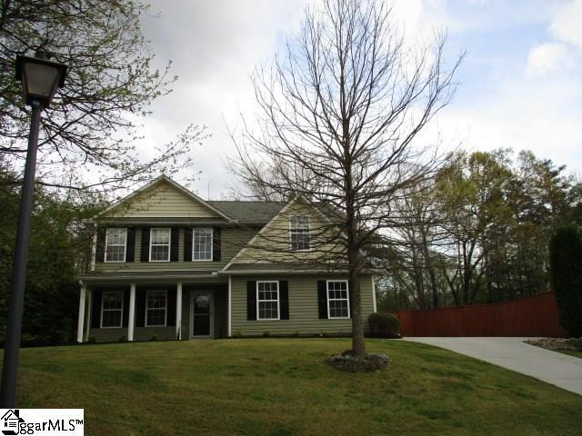 115 Gadwall Drive, Easley, SC 29642 (#1389896) :: The Toates Team