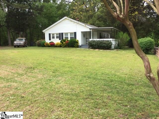 1101 East Georgia Road, Simpsonville, SC 29681 (#1390146) :: The Haro Group of Keller Williams