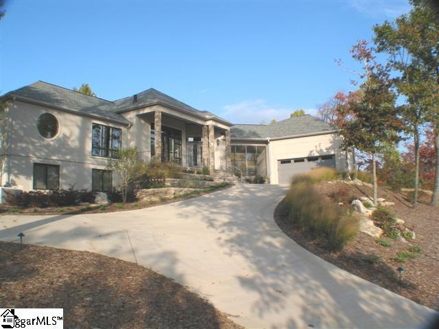 1 May Apple Way, Landrum, SC 29356 (#1390393) :: Connie Rice and Partners