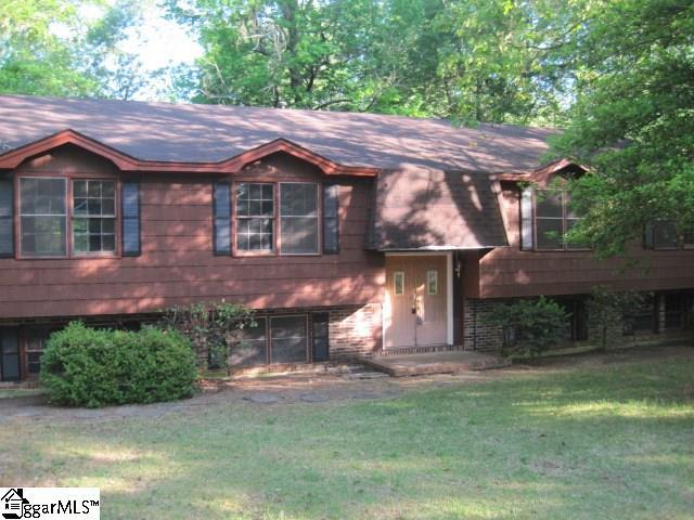 100 Meadowbrook Drive, Mauldin, SC 29662 (#1390962) :: The Toates Team