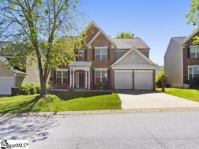 406 Collingsworth Lane, Greenville, SC 29615 (#1391035) :: Coldwell Banker Caine