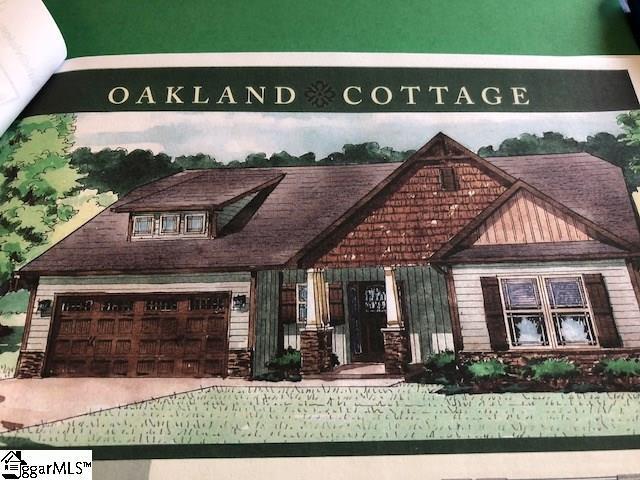 310 Vicksburg Drive, Piedmont, SC 29673 (#1391190) :: Hamilton & Co. of Keller Williams Greenville Upstate