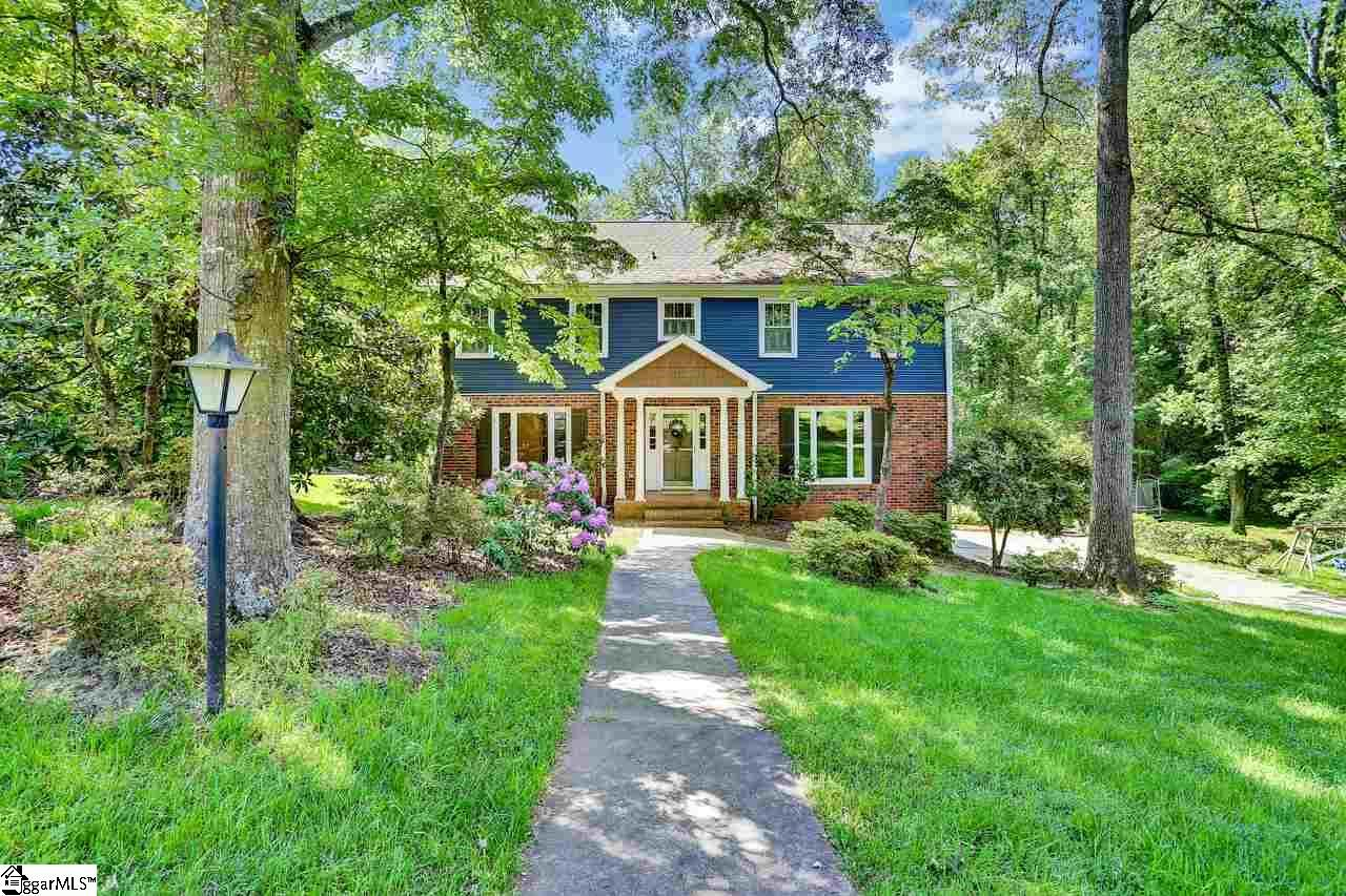 108 Hunting Hollow Road - Photo 1