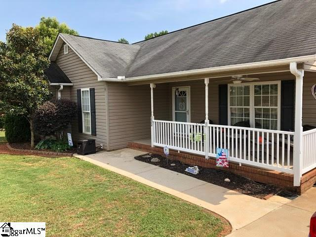 232 Summer Lady Lane, Boiling Springs, SC 29316 (#1393181) :: The Toates Team