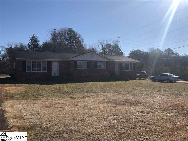 2097 John Dodd Road, Wellford, SC 29385 (#1393194) :: The Toates Team
