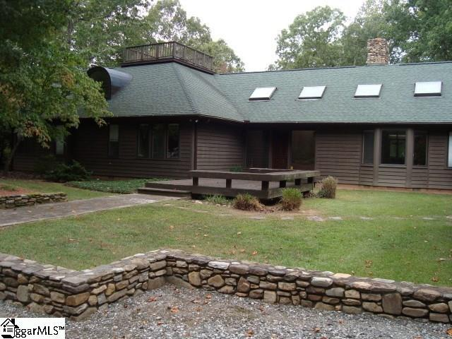 19615 Asheville Highway, Landrum, SC 29356 (#1393271) :: Coldwell Banker Caine