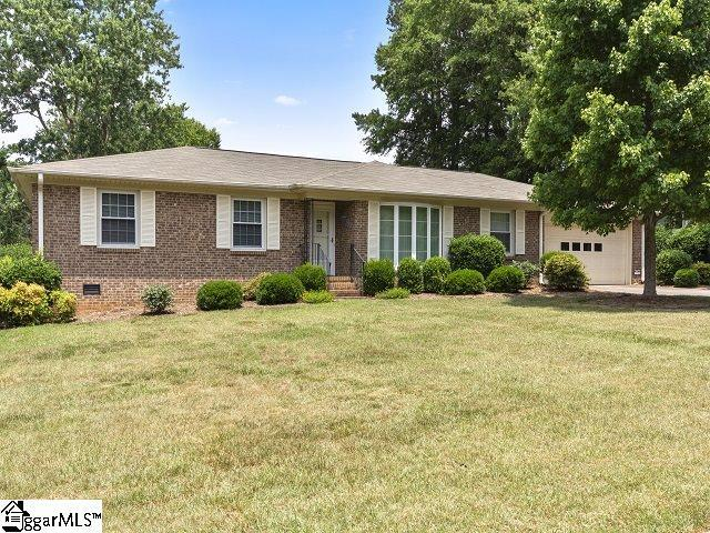 115 Royal Oak Road, Greenville, SC 29607 (#1394124) :: The Toates Team