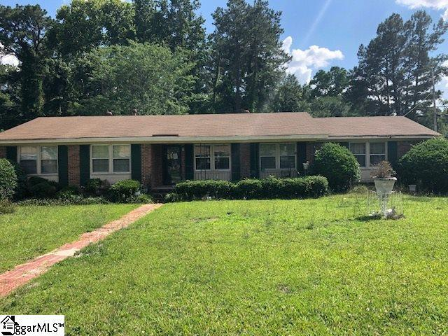 2901 Woodway Lane, Columbia, SC 29223 (#1395092) :: The Toates Team