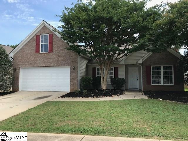 3 Orient Drive, Greenville, SC 29607 (#1395624) :: Coldwell Banker Caine