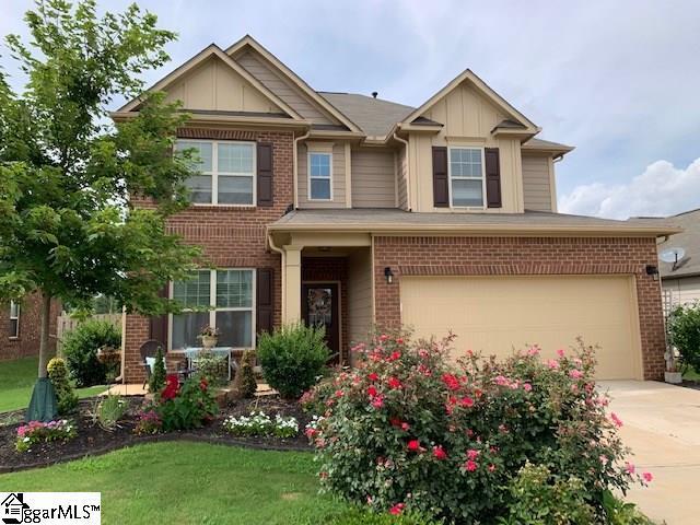 111 Moonlit Drive, Greenville, SC 29605 (#1395695) :: Mossy Oak Properties Land and Luxury