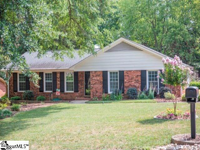719 Richbourg Road, Greenville, SC 29615 (#1396910) :: The Haro Group of Keller Williams