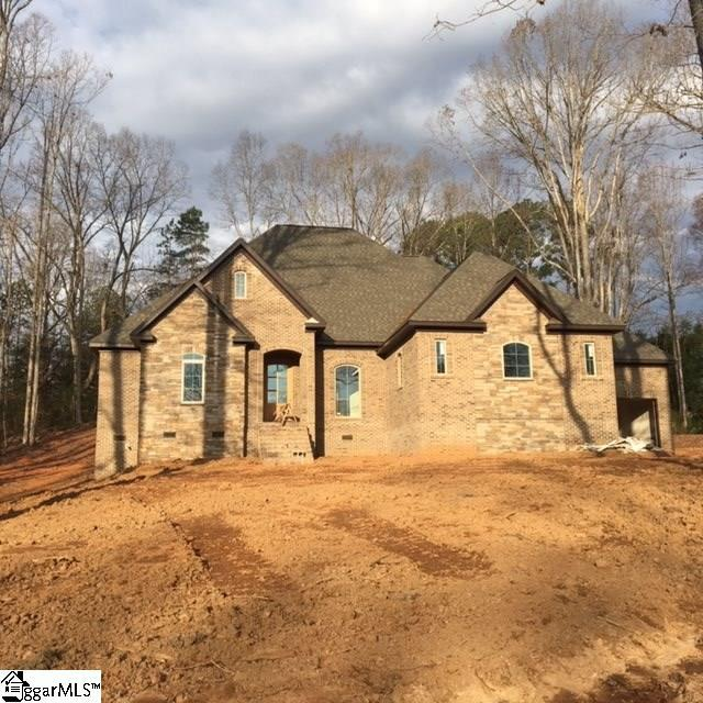636 Breckenwood Drive, Spartanburg, SC 29301 (#1398370) :: Coldwell Banker Caine