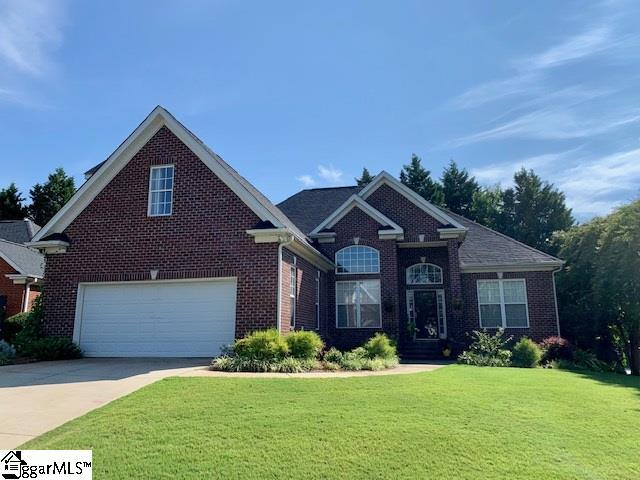 2 Windmill Way, Greenville, SC 29607 (#1398840) :: Hamilton & Co. of Keller Williams Greenville Upstate