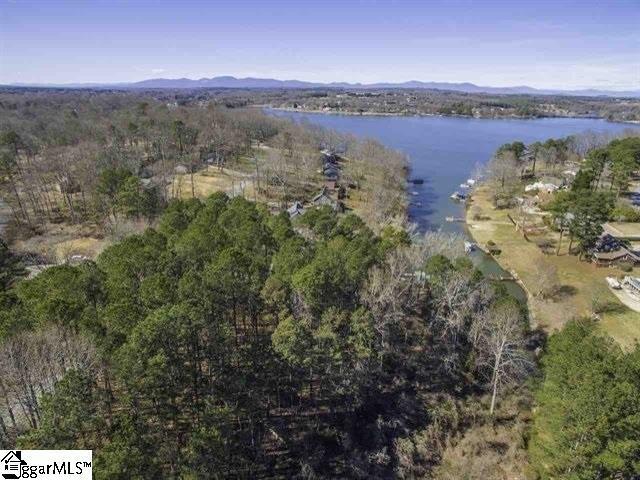 106 Lake Bowen Drive, Inman, SC 29349 (#1399318) :: J. Michael Manley Team
