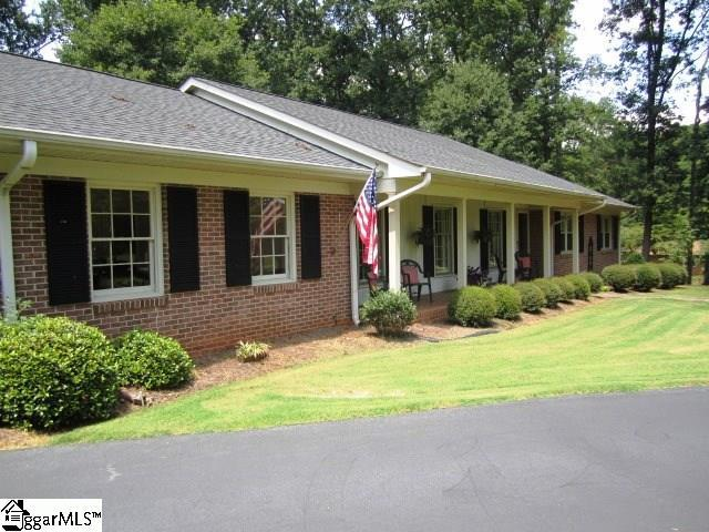366 Huntingdon Road, Clinton, SC 29325 (#1399331) :: The Haro Group of Keller Williams