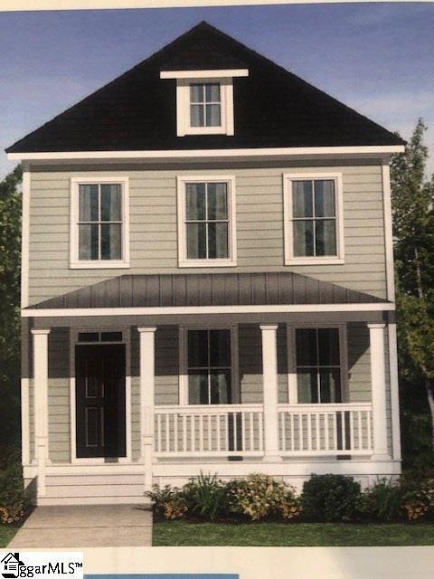 108 Townsend Avenue, Greer, SC 29651 (#1399572) :: The Haro Group of Keller Williams