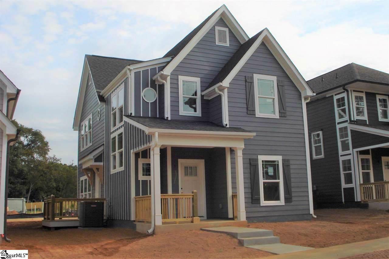 26 Ridgeway Avenue, Greenville, SC 29607 (#1401214) :: Hamilton & Co. of Keller Williams Greenville Upstate