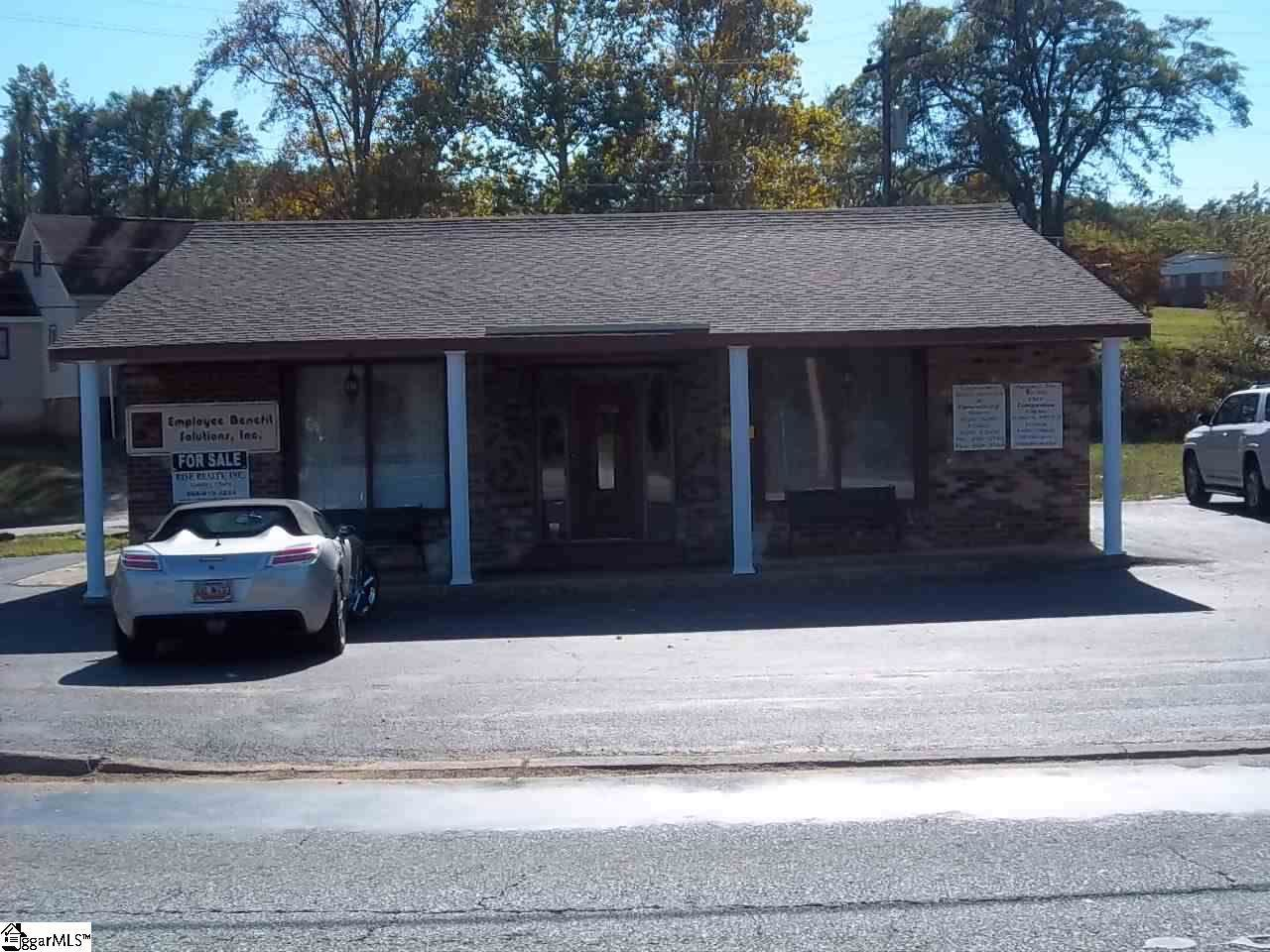 807 Gentry Memorial Highway - Photo 1