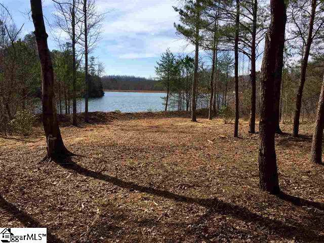 Lot F 30 Glen Hollow Road, Travelers Rest, SC 29690 (#1402369) :: Connie Rice and Partners
