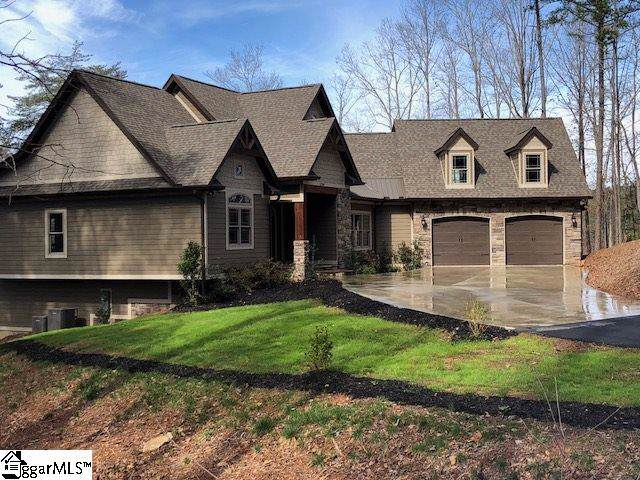 2206 Retreat Pointe Road, West Union, SC 29696 (#1402423) :: Connie Rice and Partners