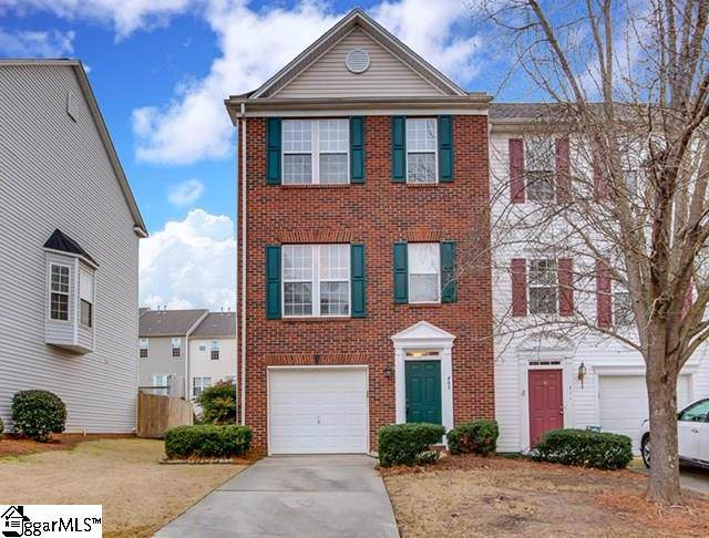 409 Canewood Place, Greenville, SC 29662 (#1402449) :: Hamilton & Co. of Keller Williams Greenville Upstate