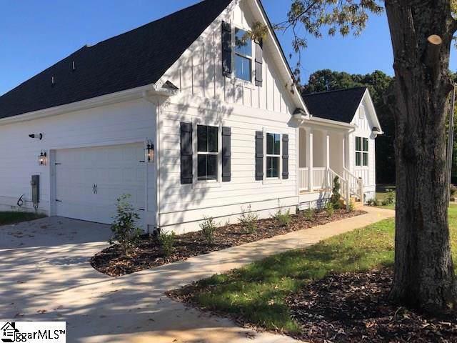 47 Bell Road, Greenville, SC 29607 (#1402461) :: Hamilton & Co. of Keller Williams Greenville Upstate