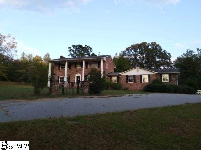 301 Sanders Road, Liberty, SC 29657 (#1402972) :: J. Michael Manley Team
