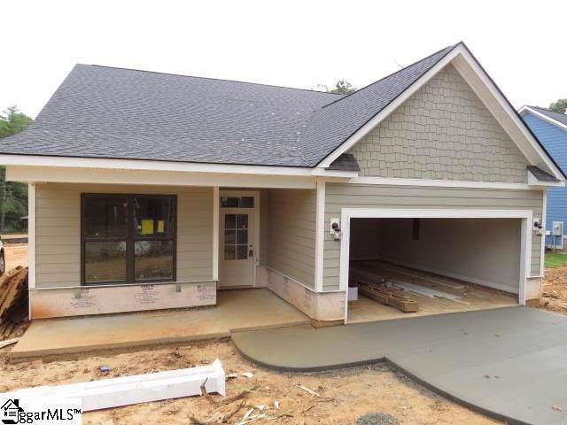 203 Kennedy Lane, Powdersville, SC 29673 (#1403647) :: Hamilton & Co. of Keller Williams Greenville Upstate