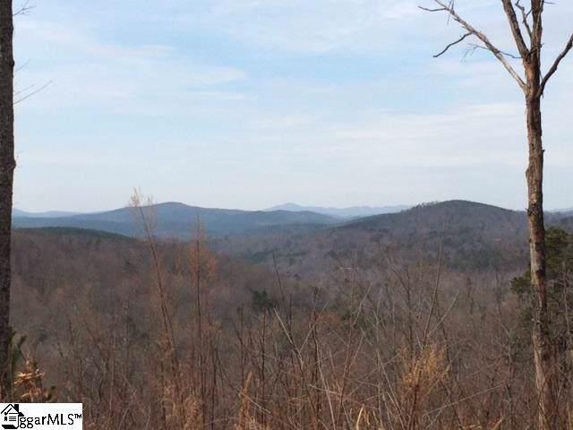 Cherokee Rose Trail, Marietta, SC 29661 (#1403793) :: Hamilton & Co. of Keller Williams Greenville Upstate