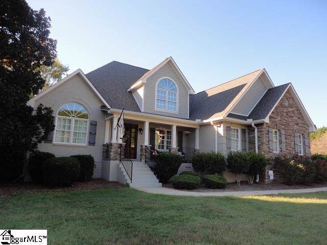 115 Red Maple Circle, Easley, SC 29642 (#1403804) :: Dabney & Partners