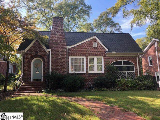 24 Jones Avenue, Greenville, SC 29601 (#1404070) :: The Haro Group of Keller Williams