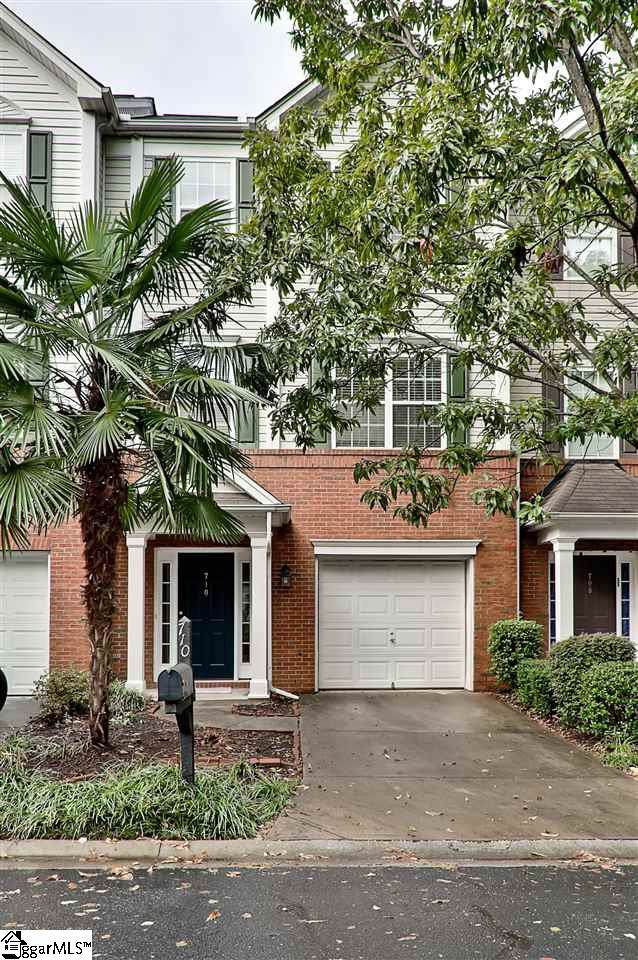710 Calle Place, Greenville, SC 29607 (#1404104) :: The Haro Group of Keller Williams
